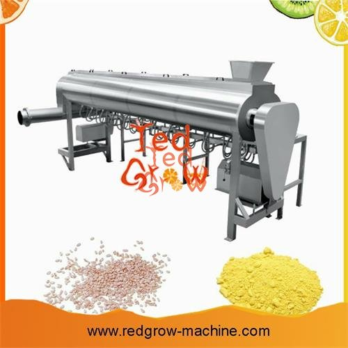 Potato Washer Machine