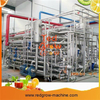Mango Pulp Processing Machine
