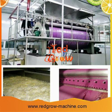 Curing Mash Making Machine and Roller Dryer Machine