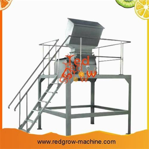 Pear Puree Processing Machine